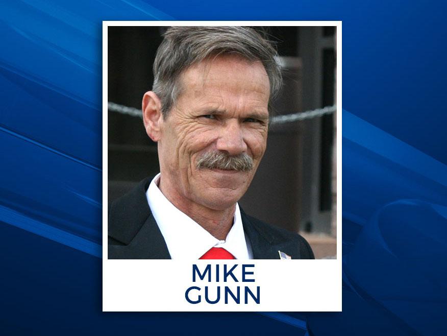 Gunn-Mike