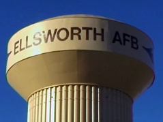 b1 bomber\ellsworth AFB\Air\Force\Base