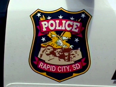 rapid city police department