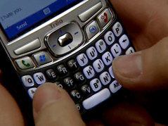 cell phone \ texting \ cell phones \ cellular phones \ mobile phones \ blackberry phones \ blackberries \