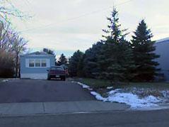 house Christopher Fisher murder suspect