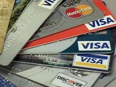 credit cards discover mastercard visa