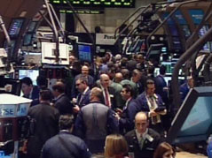 new york stock exchange investment wall street