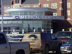VA hospital sioux falls veterans