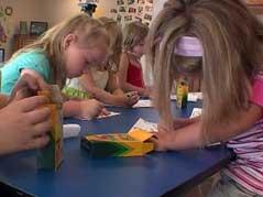 prekindergarten kindercollege YWCA kids students