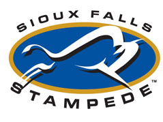 Sioux Falls Stampede USHL