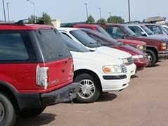 cash for clunkers cars trucks vans vern eide dealership