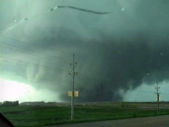 May 22, 2010 tornado outbreak bowdle, sd