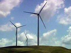 day county wind farm dedication turbine south dakota #062210