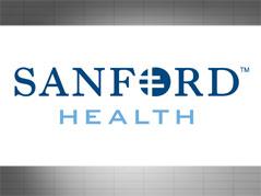 sanford health NEW logo #070710
