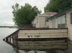 lake poinsett flooding