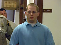 ethan johns accused of murder parker turner county courthouse #071410