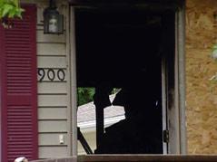 death investigation arson case home fire house fire
