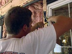 contractor work remodeling rebuilding