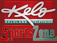 keloland sportszone logo red