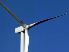 wind turbine south dakota power energy