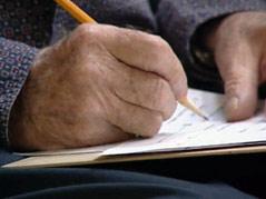 seniors medicare part d paperwork