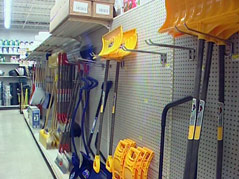 shovels snow gear ace hardware for sale
