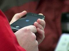 iPhone in sioux falls! verizon wireless
