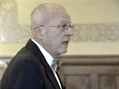 "Circuit Court Judge A.P. ""Pete"" Fuller south dakota supreme court hearing"