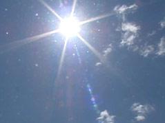 sunshine cancer melanoma sunny