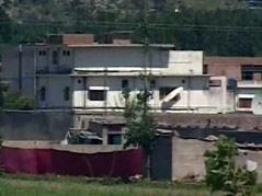 compound where osama bin laden was killed pakistan