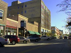 downtown sioux falls phillips avenue