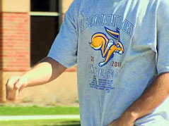 SDSU campus south dakota state university jackrabbits college students education