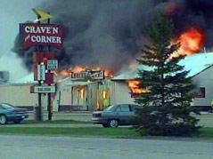 ipswich bar and restaurant fire