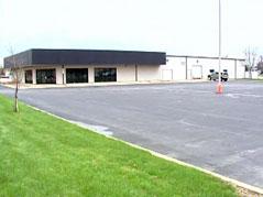 jim enteman / events center
