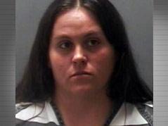 Julia Peters rapid city robbery suspect