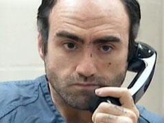 james mcvay jailhouse interview COURTESY WKOW !!! murder suspect