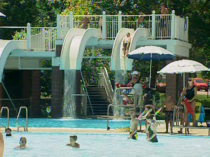 Terrace park pool open again for Terrace park swimming pool sioux falls