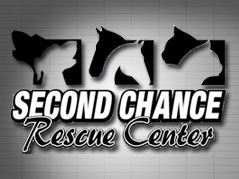 second chance animal shelter logo