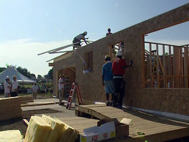 blitz build sioux falls habitat for humanity house homes