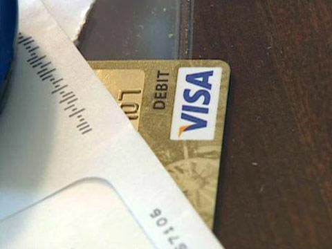 scammer phone calls / debit cards / wells fargo