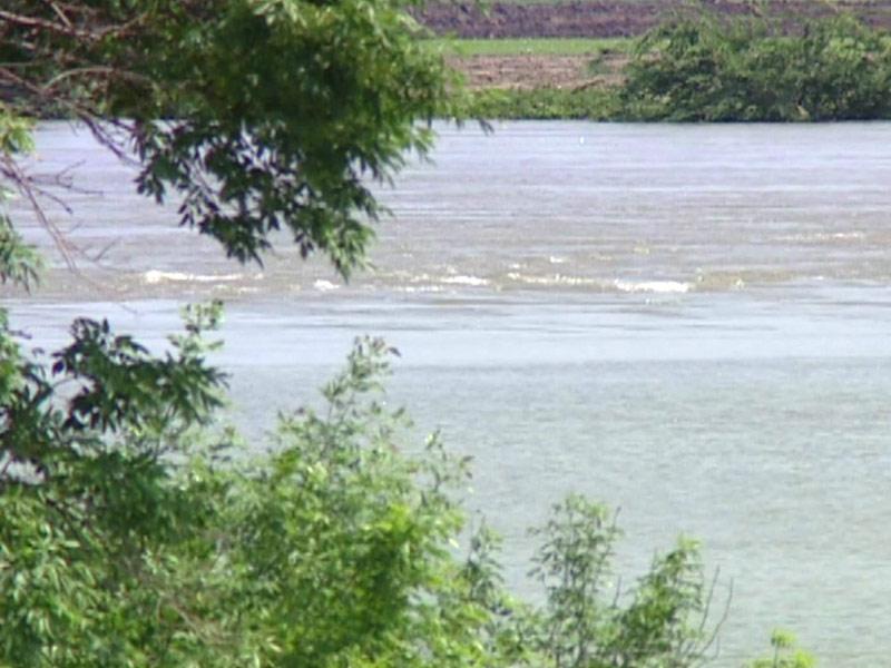 dakota dunes missouri river flooding summer