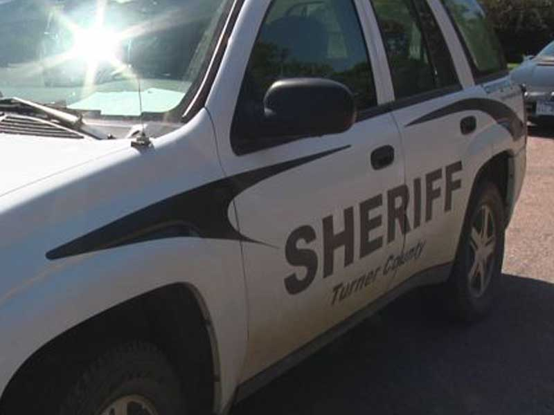 officer shooting / turner county