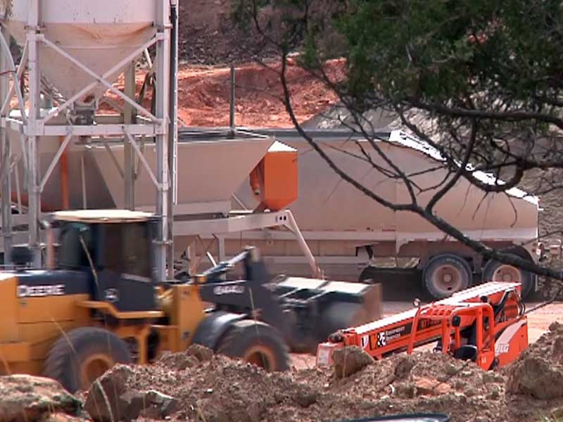 pringle polygamist compound construction warren jeffs