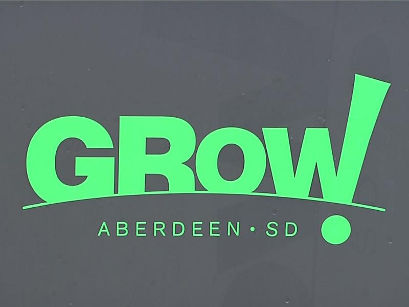 aberdeen / south dakota / seeing more jobs open