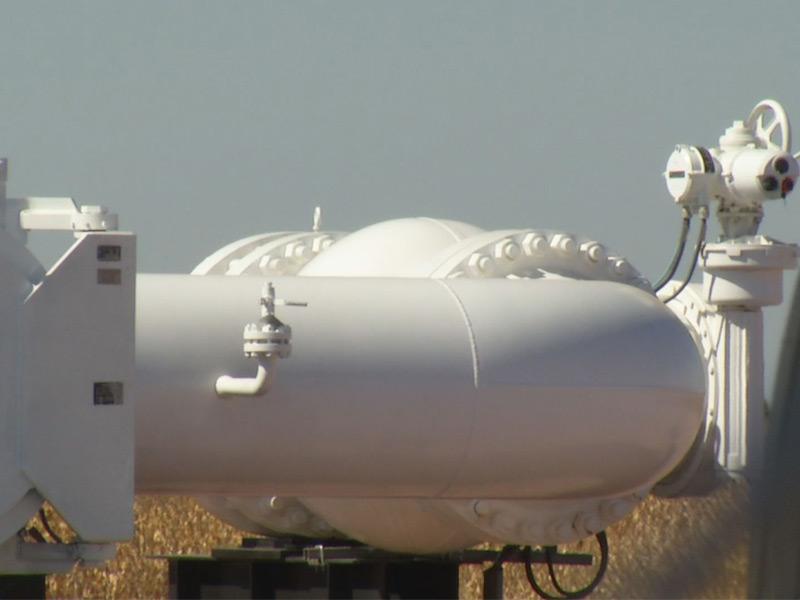 transcanada / pipeline