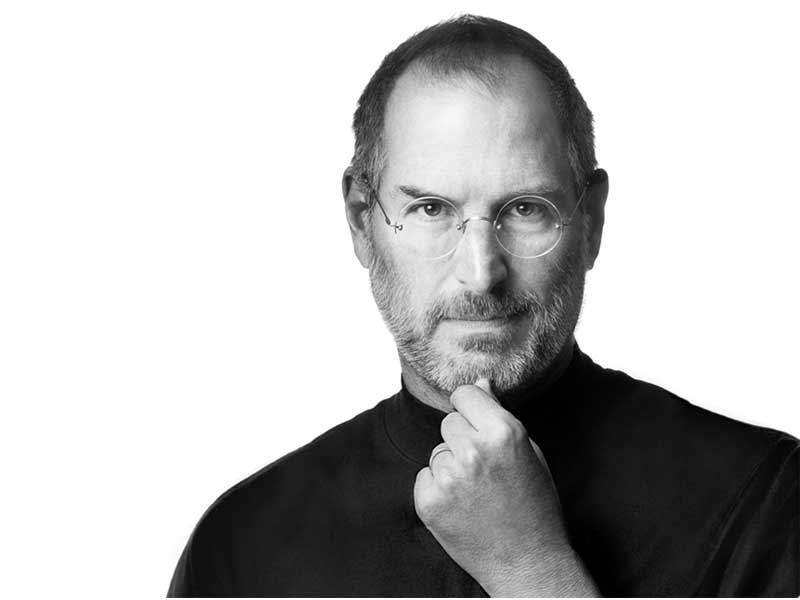 Steve Jobs / Apple Founder