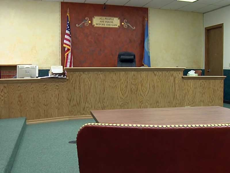 Northern Hills drug court sturgis