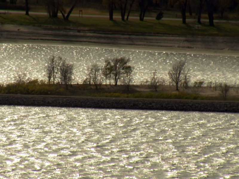 missouri river levels flooding snow from montana