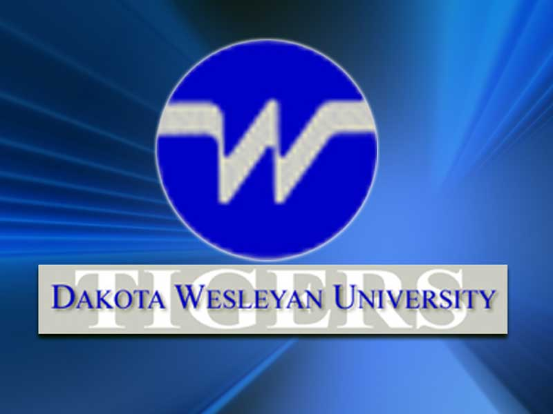 DWU logo Dakota Wesleyan University mitchell
