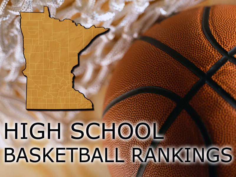 minnesota high school basketball rankings generic
