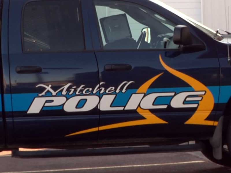 mitchell police vehicle crime investigation