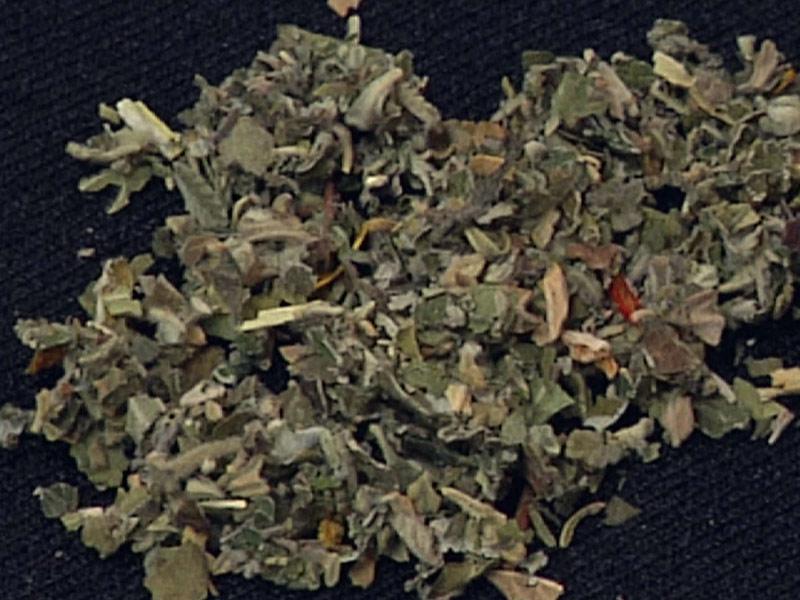 synthetic marijuana incense fake pot K2