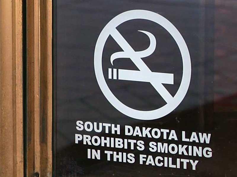 deadwood gambling no smoking law casinos