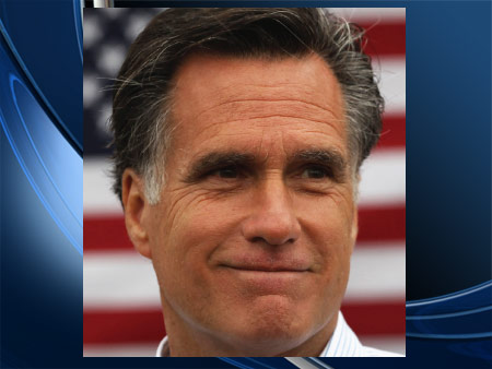 mitt romney presidential candidate